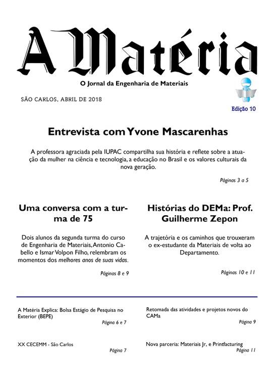 10ª Edição
